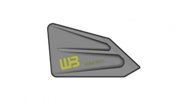 Werk-Brau Bolt-On Sidecutter