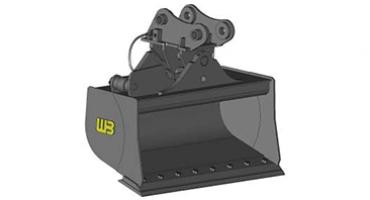 Werk-Brau Hydraulic Tilting