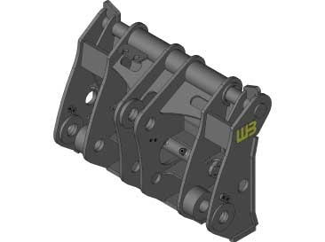 Werk-Brau Loader Coupler