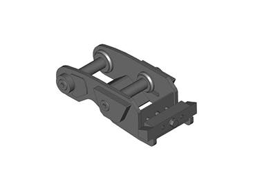 Werk-Brau Wedge Lock
