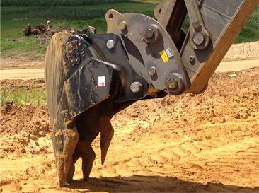 Werk-Brau V bucket